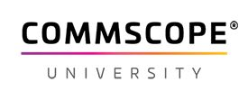 Логотип CommScope University